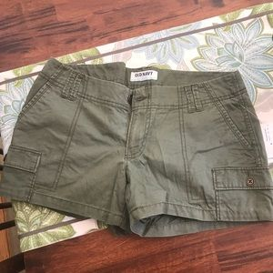 NEW! Old navy shorts! Super cute!